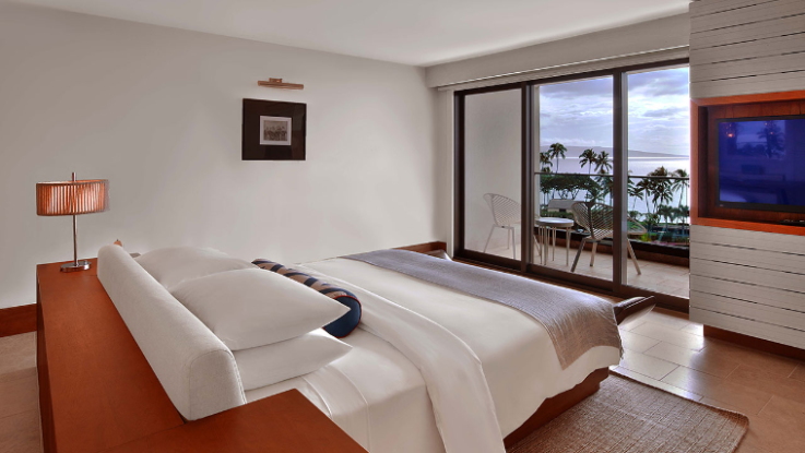 The Daydream Diaries- Andaz Maui 2