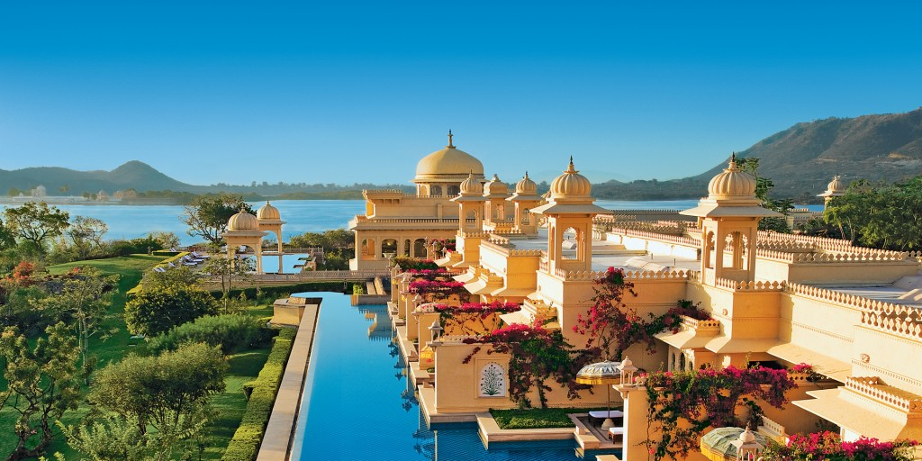 The Daydream Diaries- Inside The Oberoi India 2