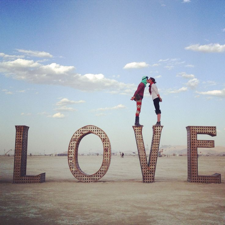 The Daydream Diaries Burning Man 2