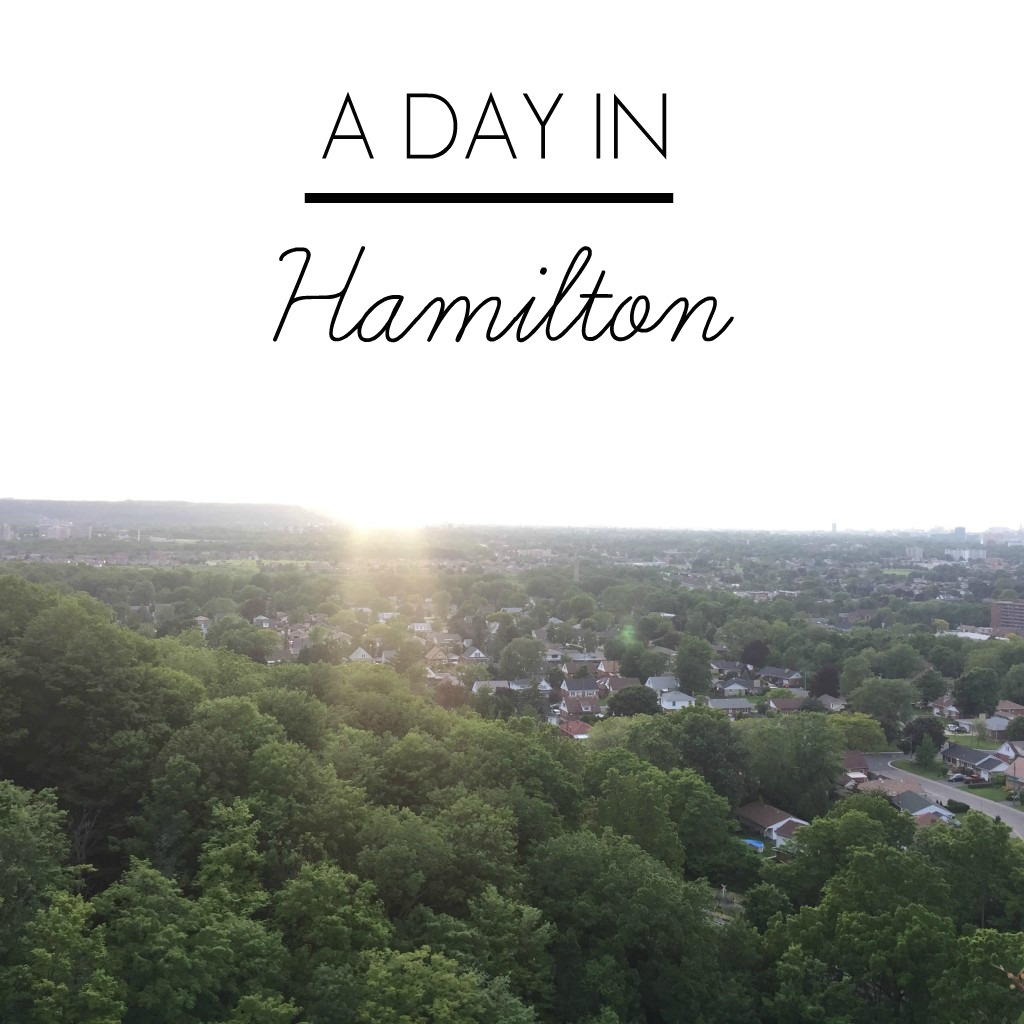 The Daydream Diaries- Hamilton Ontario
