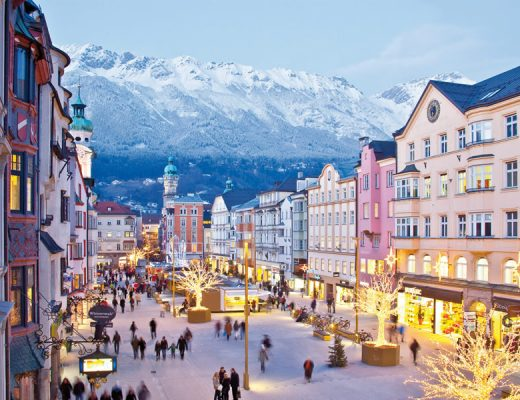 The Daydream Diaries, Travel Blogger, Top 5 Christmas Markets in the World, Christmas Markets