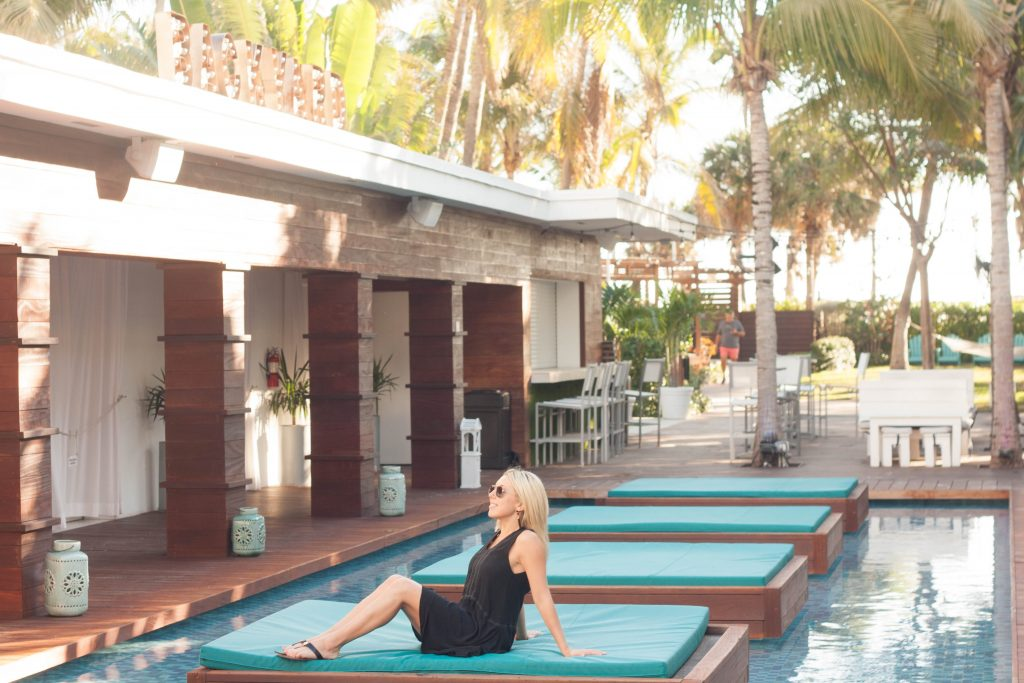 Marsailles Hotel South Beach 2018