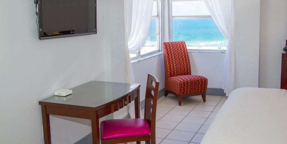 Marseillie Hotel South beach