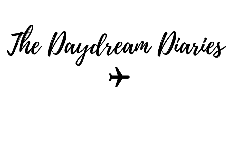 The Daydream Diaries