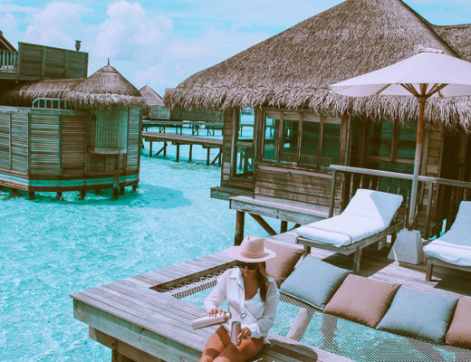 GILI LANKANFUSHI REVIEW